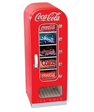 Nevera Coca Cola Retro Y Vintage Precios Y Ofertas 2018