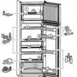 liebherr ctp 2121 comfort - frigorífico de 2 puertas ctp 2121 con tecnología smartfrost