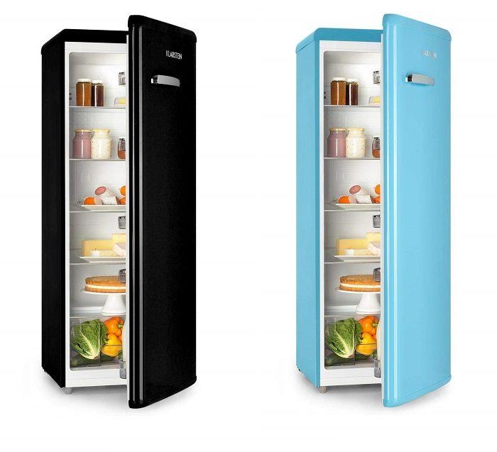 klarstein irene retro refrigerador